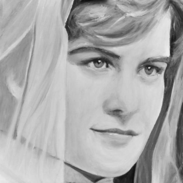 Hochzeit, Gemälde